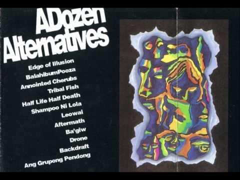 4. Tribal Fish - Istap The Lala  (A Dozen Alternatives 1994)