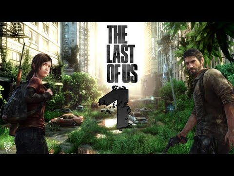 The Last Of Us Episode 1 Prologues Suck