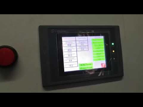 Диспетчеризация котельной на  ОВЕН ПЛК-110 КИПлаб.РФ +79054188772