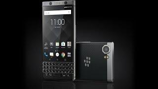بلاك بيري تريد العودة وبقوة مع Blackberry keyone