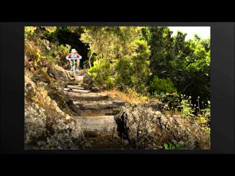 Best Of - Mountainbike Bilder Teneriffa by mtb-active.com thumbnail