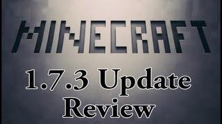 Minecraft Update Review