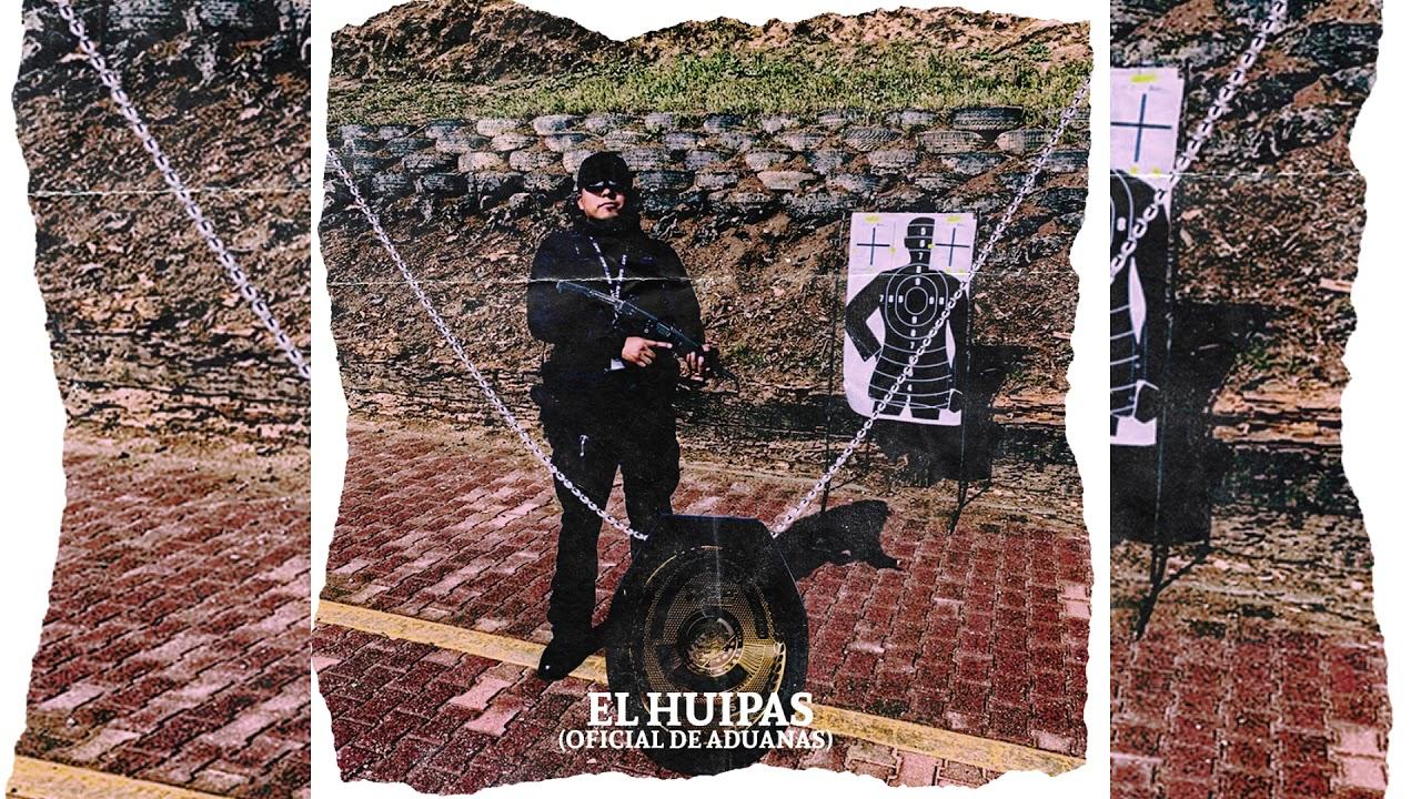 Download EL HUIPAS (oficial de aduanas)- Mr Tyson