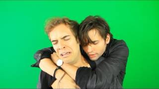 jacksfilms and cyr break down while reading comments YGS#100