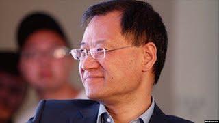 【陈建刚:许章润是有骨气的文人 如今反习就是反共】2/6 #时事大家谈 #精彩点评