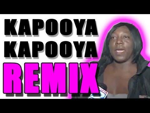 Kapooya #Kapooya REMIX - WTFBrahh