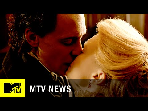Tom Hiddleston is Not Afraid to Bare His Butt in Films | MTV News