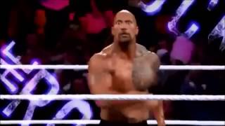 The Rock Titantron 2012-2013 and Theme Song