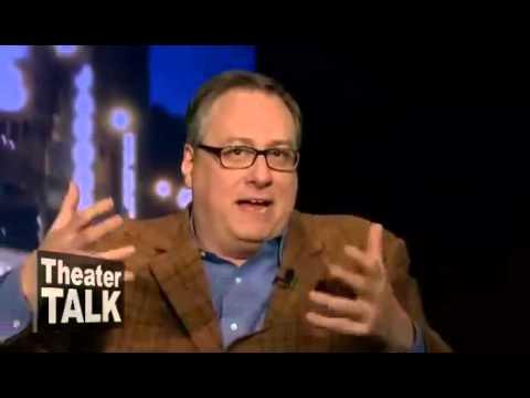 Douglas Carter Beane on 'Mr. & Mrs. Fitch'; Under the Radar Festival