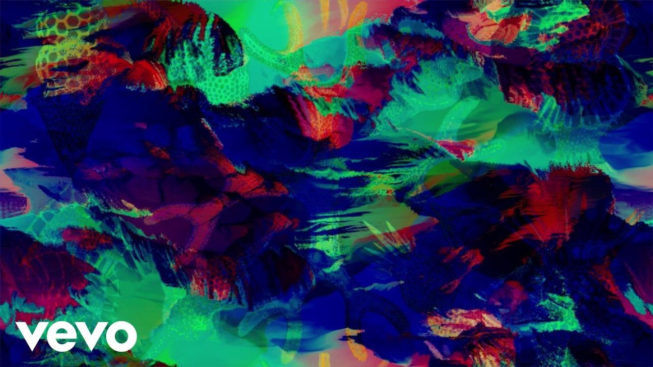 Anatole - Like Deep Water (Ft. Òlafur Arnalds)