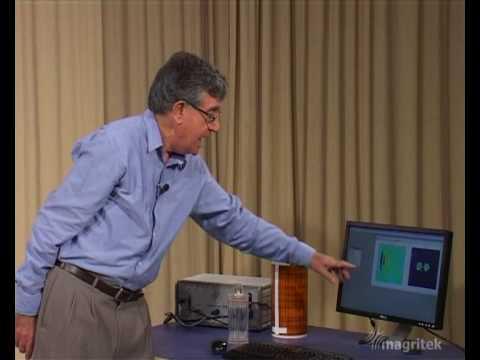 Introductory NMR & MRI: Video 10: 2D MRI