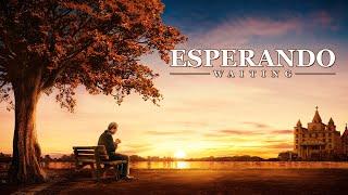 """""""Esperando"""" Filme gospel 2018 completo dublado (Trailer)"""