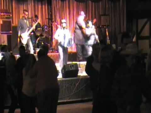 Conjunto Baraja De Oro (Video 2) Presented by Yellow Rose Tejano Music Promotions & Alejandro Ochoa