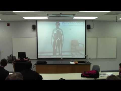 Microsoft Kinect for Physical Therapy