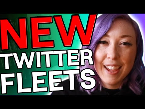 Is Twitter Fleets Good or Bad? How to Use Fleets to Grow on Twitter!