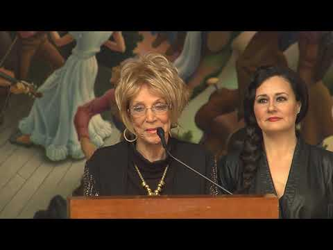 Dottie West – 2018 Country Music Hall of Fame Induction