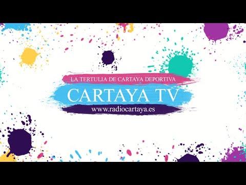 La Tertulia de Cartaya Deportiva (14-01-2020)