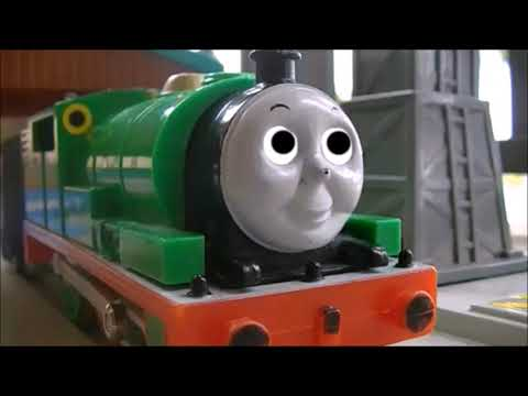 Tomy Day Of The Diesels REUPLOAD