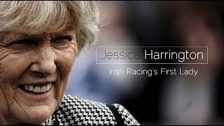 Jessica Harrington - Irish Racing's First Lady