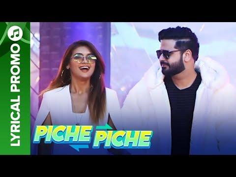 Piche Piche - Lyrical Promo 01 | Shipra Goyal Ft. Alfaaz | Intense | Eros Music