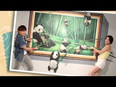 iVenture Hong Kong & Macau: Hong Kong 3D Museum 'The First Ever One Piece 3D Exhibition'