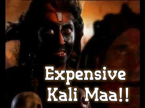 Expensive makeup kali in Mahadev