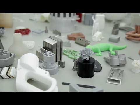 Was deutsche Unternehmen vom 3D-Druck halten