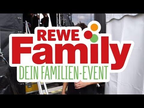 REWE Family in Stuttgart - Teil 1