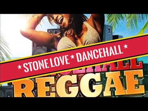 stone love 2018 lovers rock reggae mix vol2www MP3Fiber com