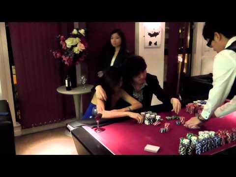 University of Bristol Hong Kong Society Variety Show 2014 - BET.TOL - Trailer 1