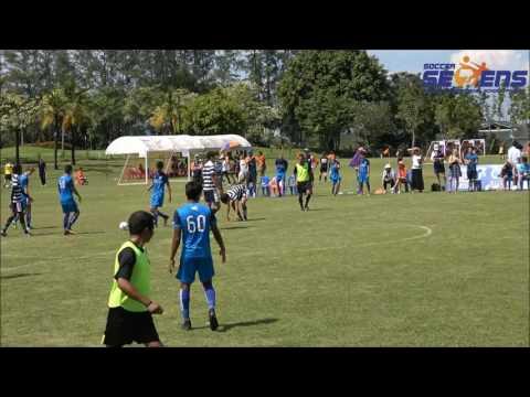 BISP Soccer 7s O15 Boys Cup Finals