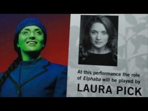 Laura Pick - FIRST Defying Gravity - August 17th 2017 (evening)