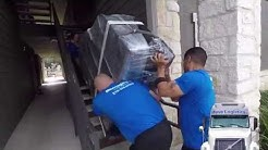 Grand Piano Movers  - Move Logistics Moving Company San Antonio Texas