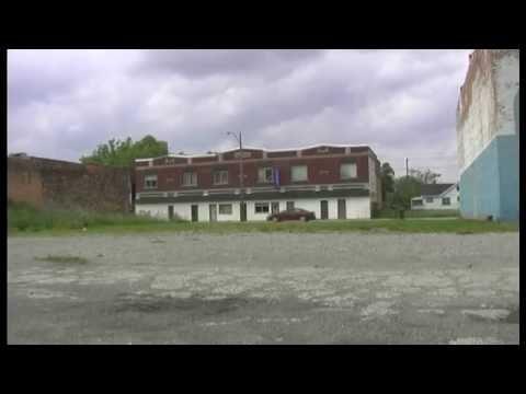 Mr De, A Detroit Story - Documentary
