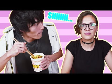 10 NAUGHTY things that are NORMAL in JAPAN