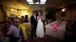 Саша и Дина (фильм с интервью после свадьбы))