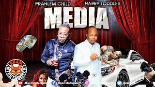 Prahlem Child x Harry Toddler - Media - August 2020