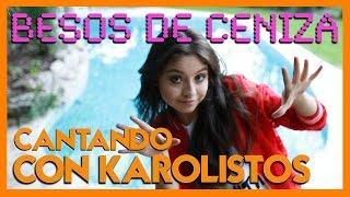 Karol Sevilla I #CantandoConKarol #CantandoConKarolistos #CantandoConKarolistas