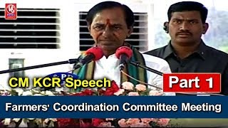 kcr on lift irrigations