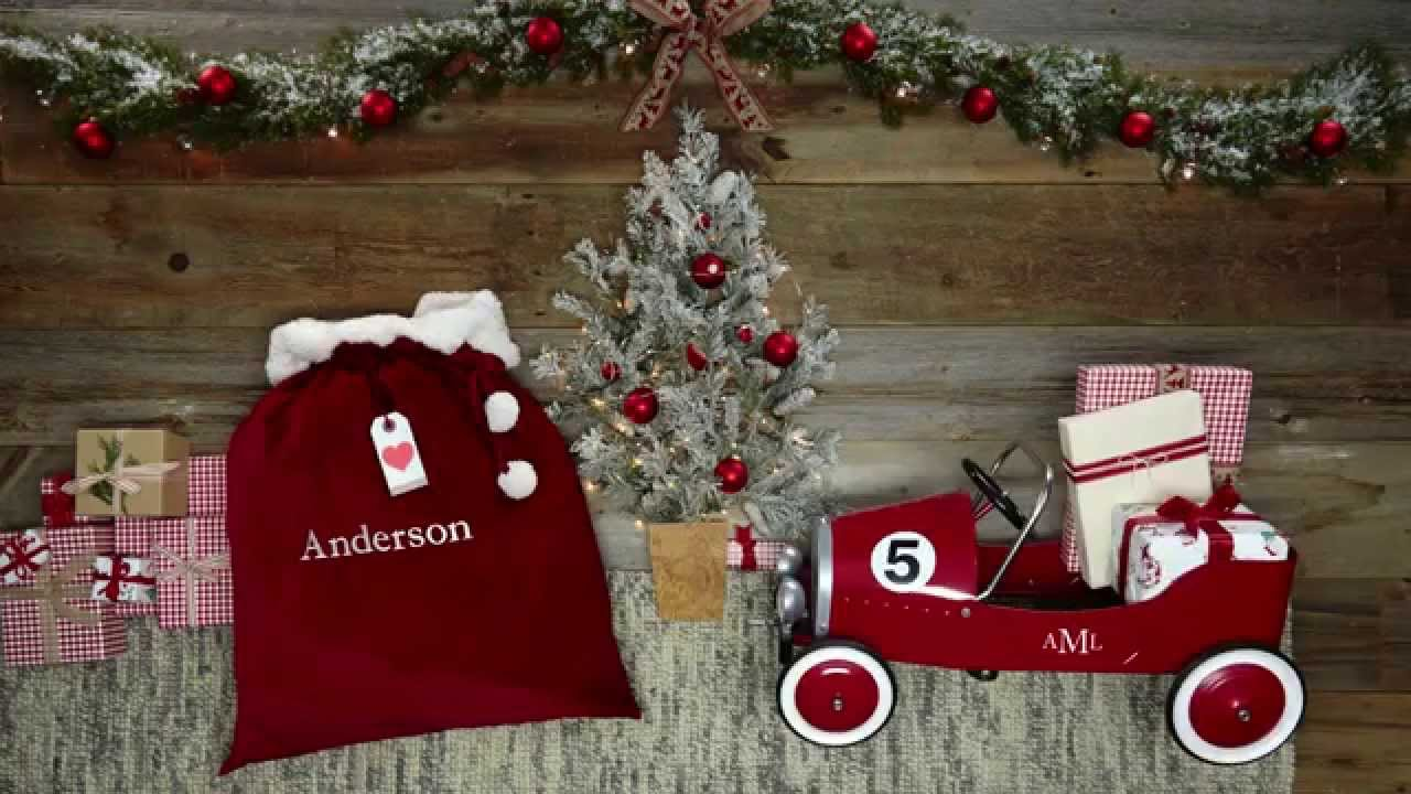 Holiday Gift Ideas for Boys | Pottery Barn Kids