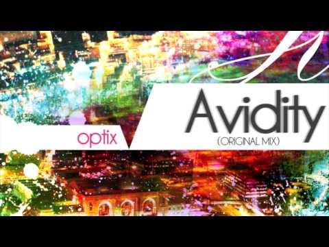 Optix - Avidity(Original Mix)