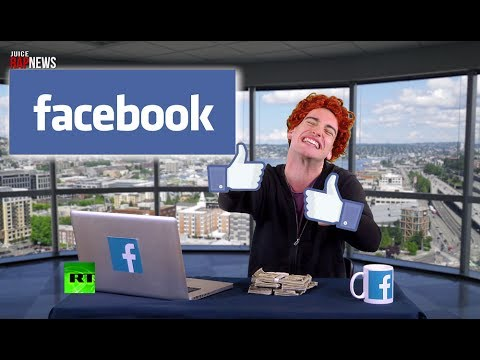 Juice Rap News: Net Neutrality (ft 'Mark Zuckerberg' & 'Tim Berners-Lee')