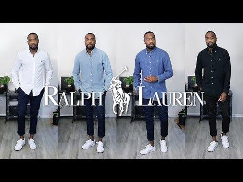RALPH LAUREN SPRING PICK-UPS | I AM RIO P.