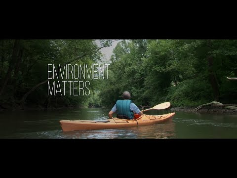 Environment Matters 2017 - Episode 6