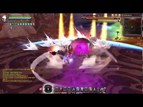 [KDN] Dragon Nest Moonlord Guardian Nest 28F Solo