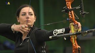 Вероника Марченко | World of sport
