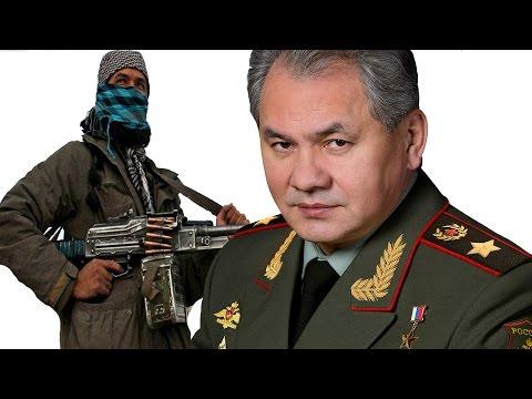 Россия готова поддержать боевиков-талибов против ИГИЛ и поставить оружие Афганистану