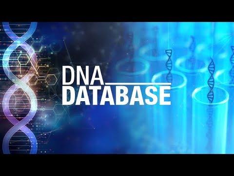 FULL MEASURE: April 15, 2018 - DNA Database