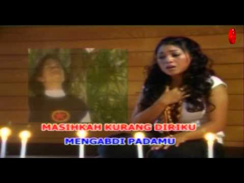 Nada Soraya - Cinta Yang Palsu [Official Music Video]