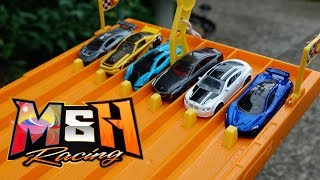 Hot Wheels Racing Championships! (Series 1 Group 6)